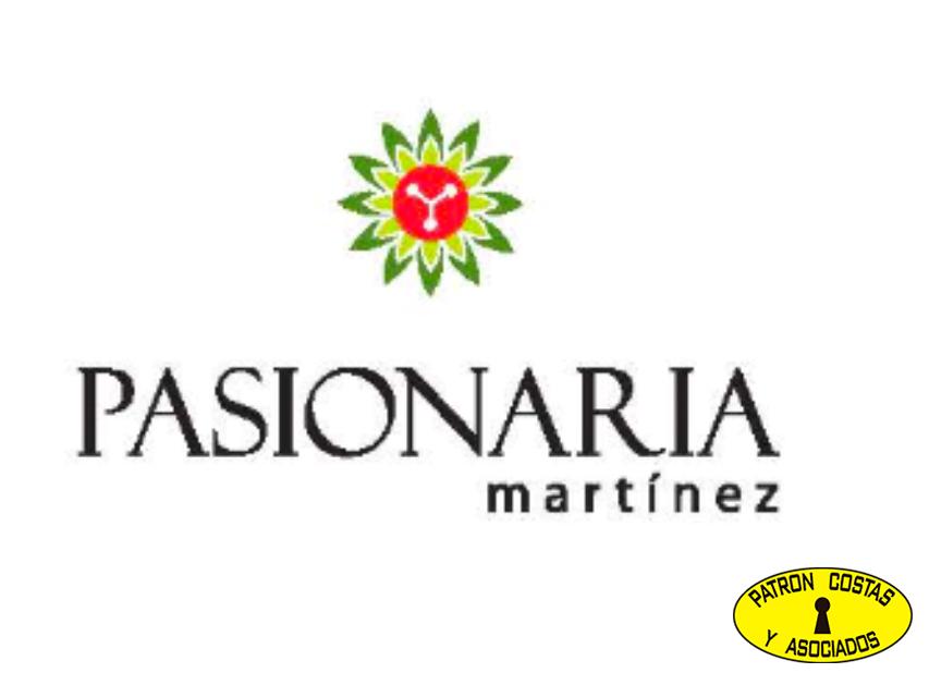 DEPARTAMENTO LA PASIONARIA MARTINEZ TERRAZA Y JARDIN