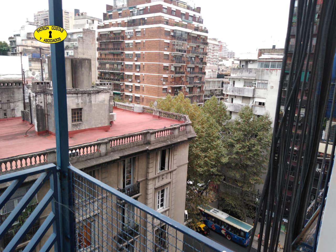 SANCHEZ DE BUSTAMANTE 800