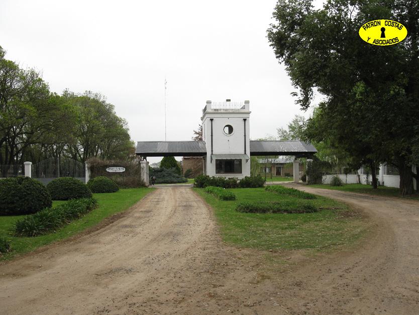 SANTA CATALINA I- LOTE 15